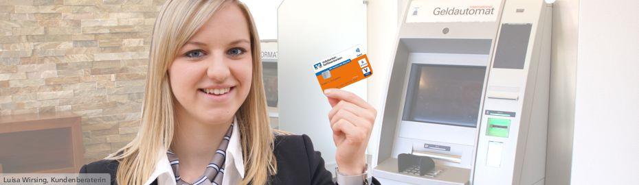 Bargeldlos und sicher bezahlen