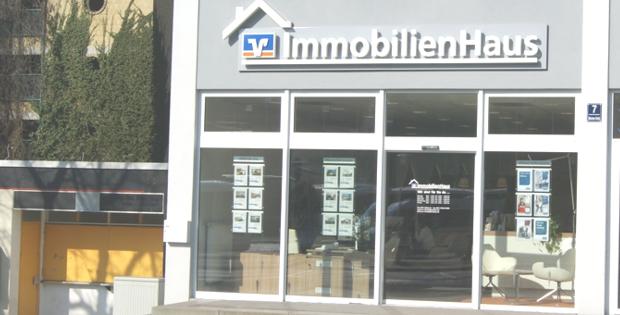 Immobilien - VR-Bank Bad Kissingen eG